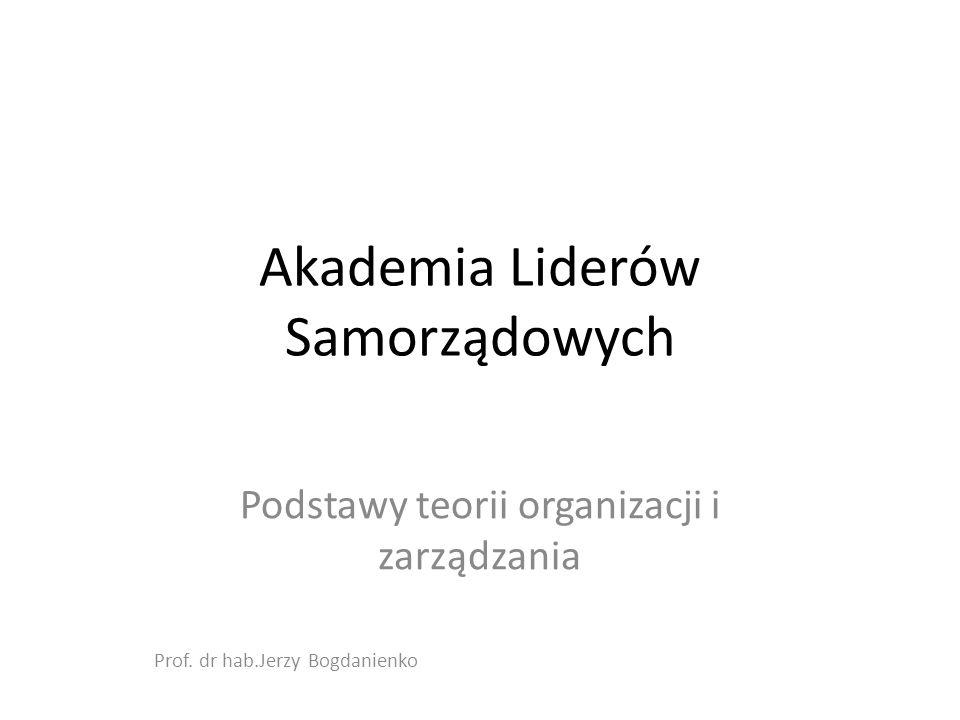 Akademia Liderów Samorządowych