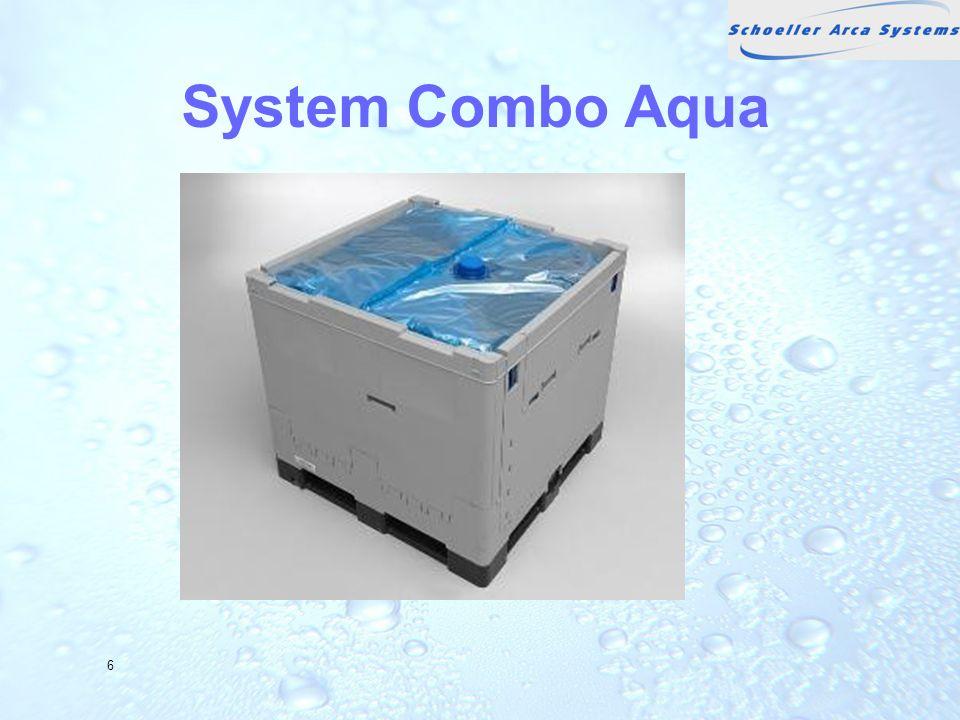 System Combo Aqua