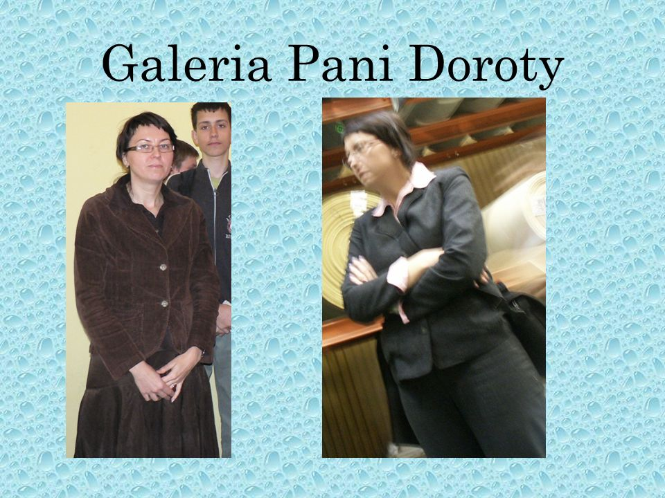 Galeria Pani Doroty