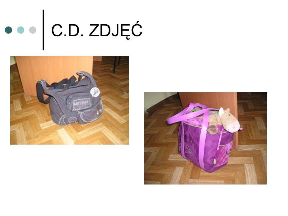 C.D. ZDJĘĆ