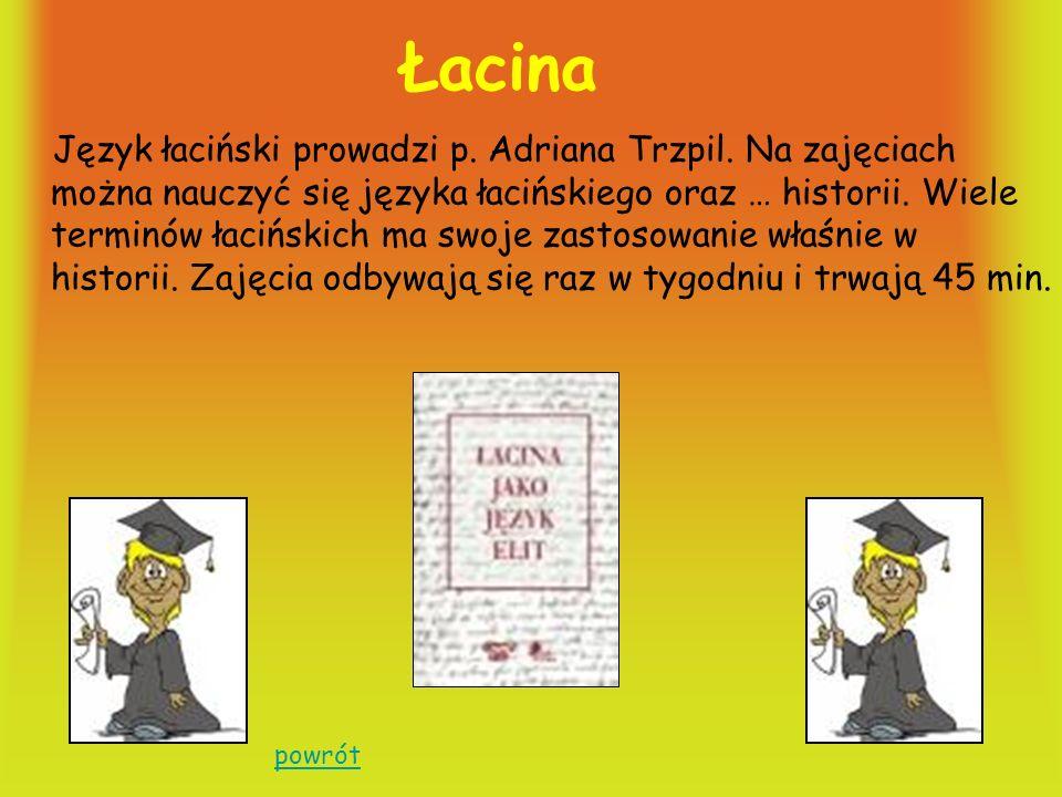 Łacina