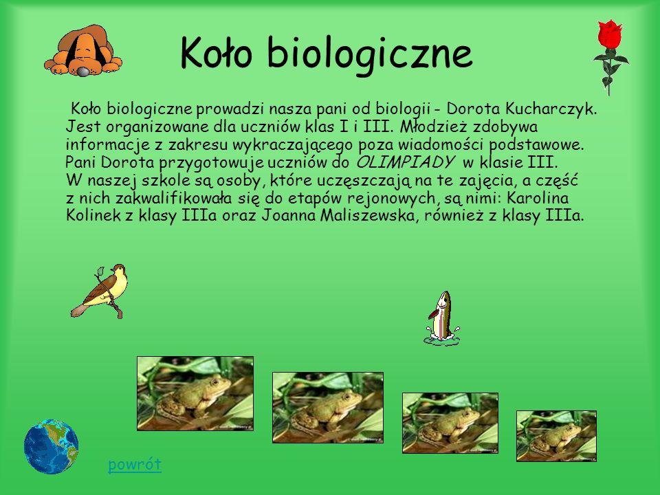 Koło biologiczne