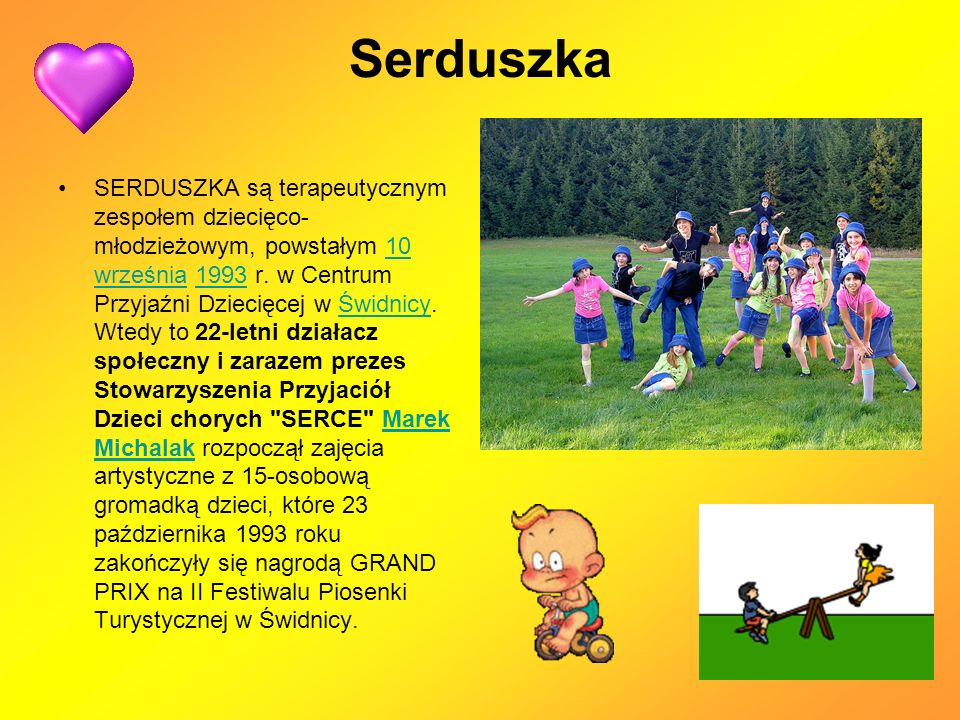 Serduszka