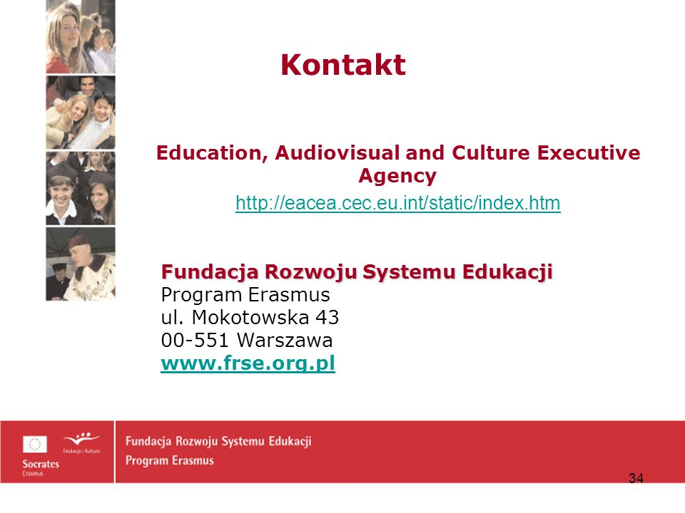 Education, Audiovisual and Culture Executive Agency