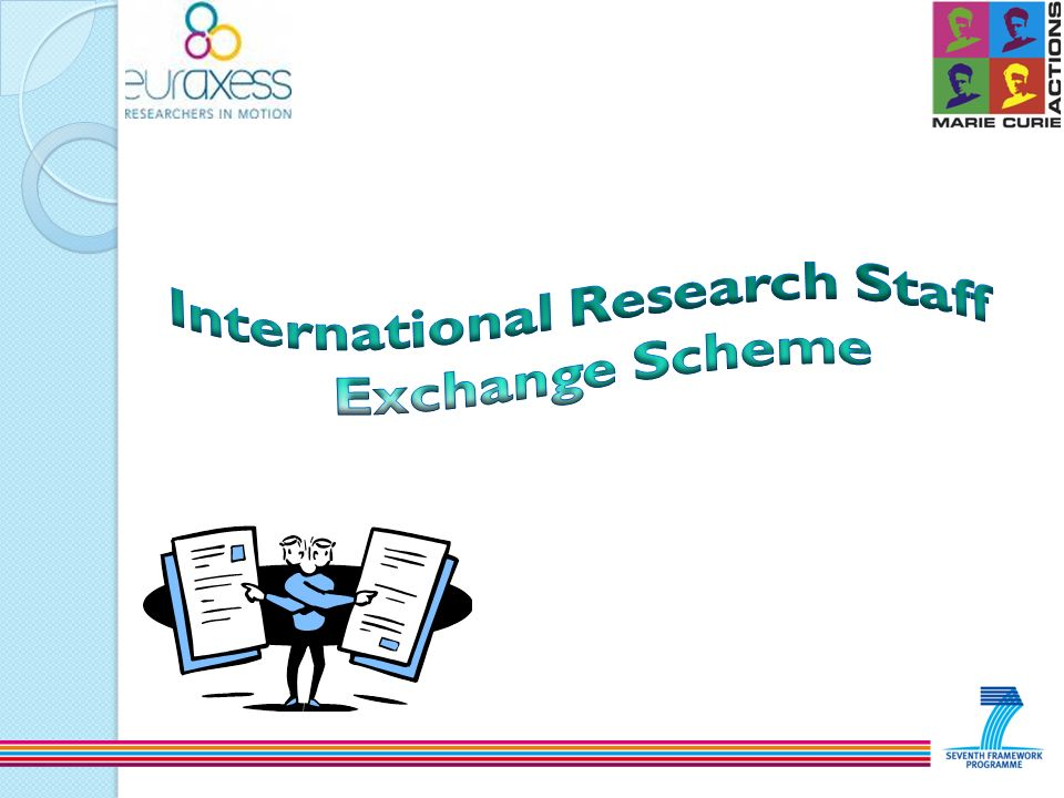 International Research Staff Exchange Scheme