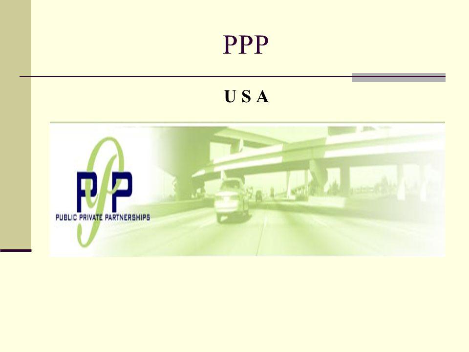 PPP U S A