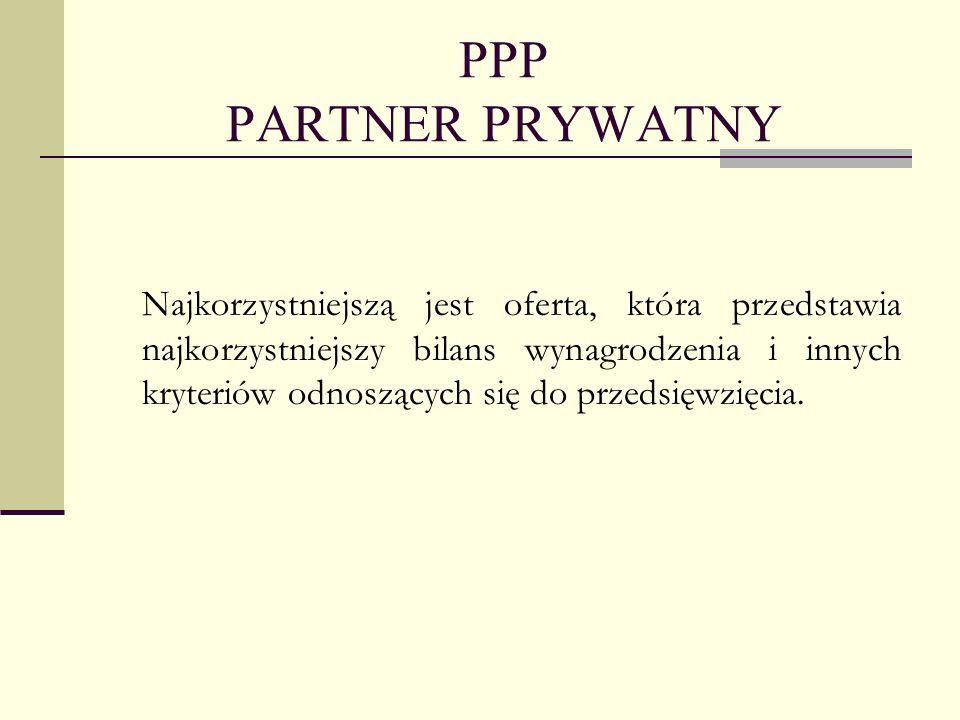 PPP PARTNER PRYWATNY