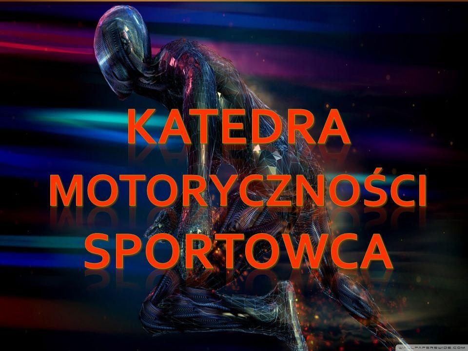 Katedra Motoryczności Sportowca
