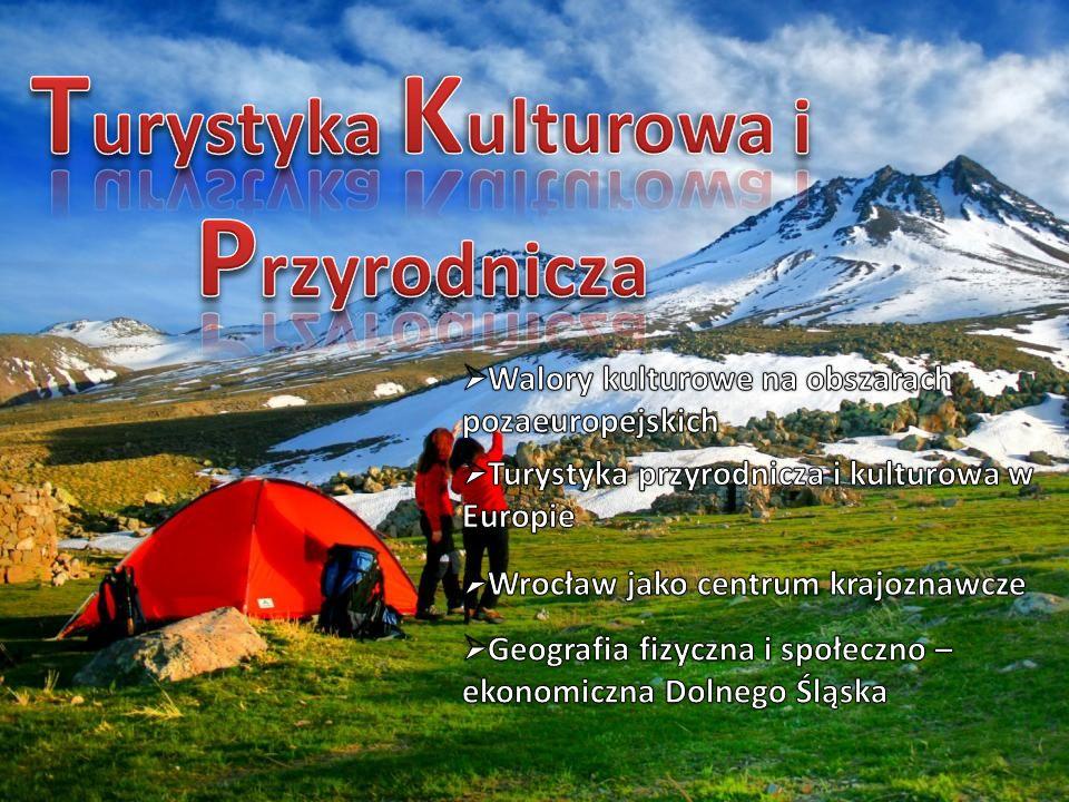 Turystyka Kulturowa i Przyrodnicza