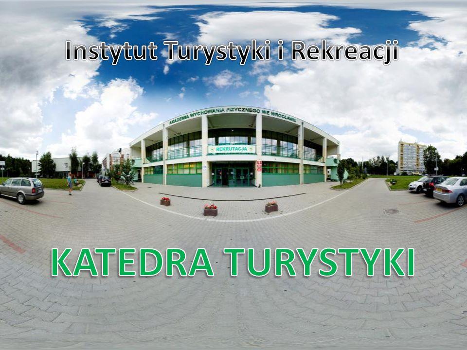 Instytut Turystyki i Rekreacji