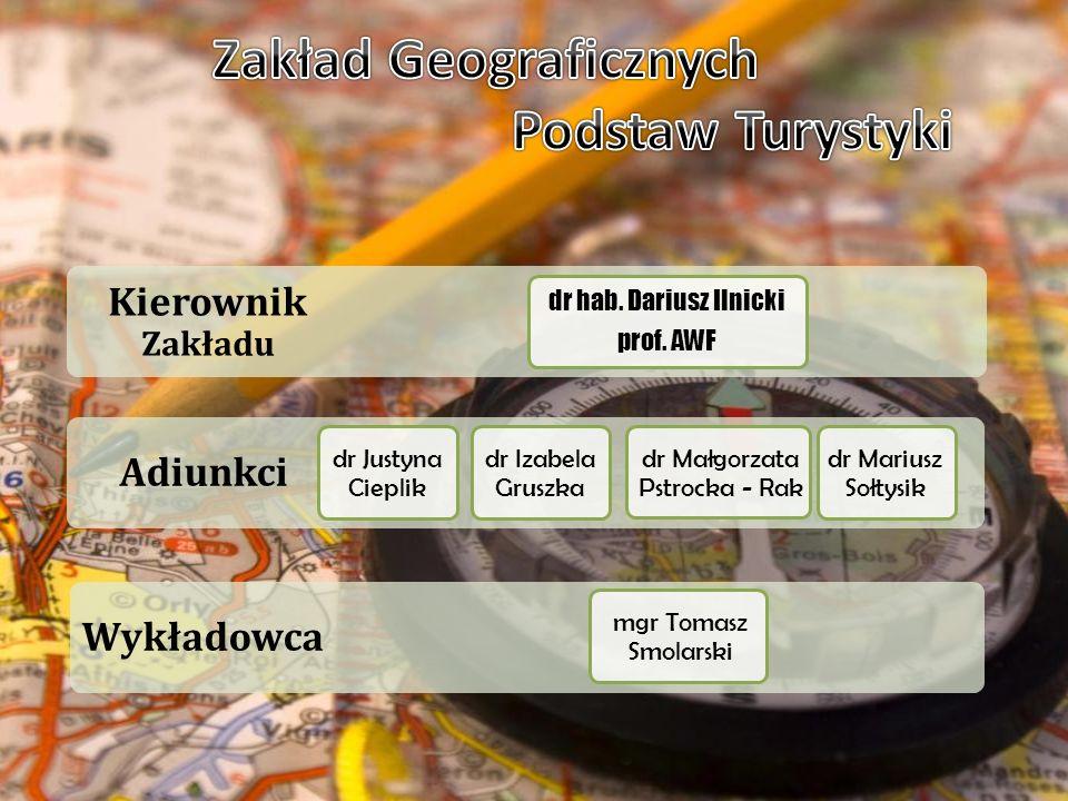 Zakład Geograficznych