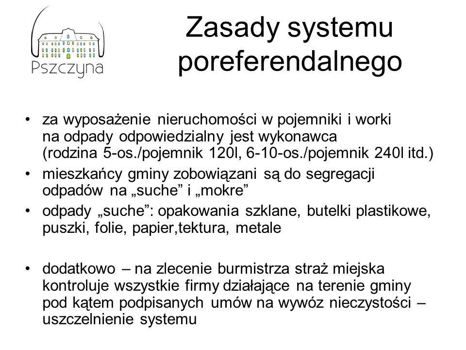 Zasady systemu poreferendalnego