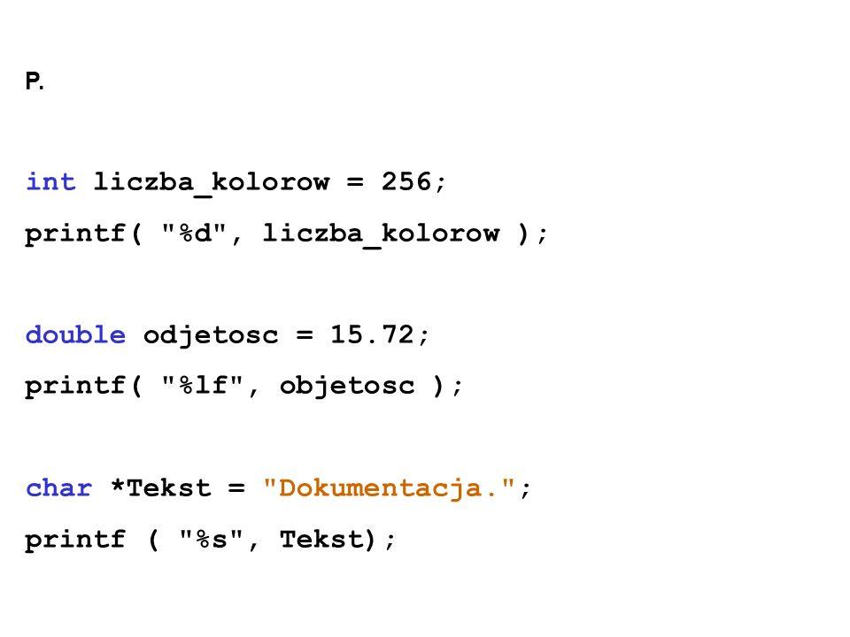 printf( %d , liczba_kolorow );
