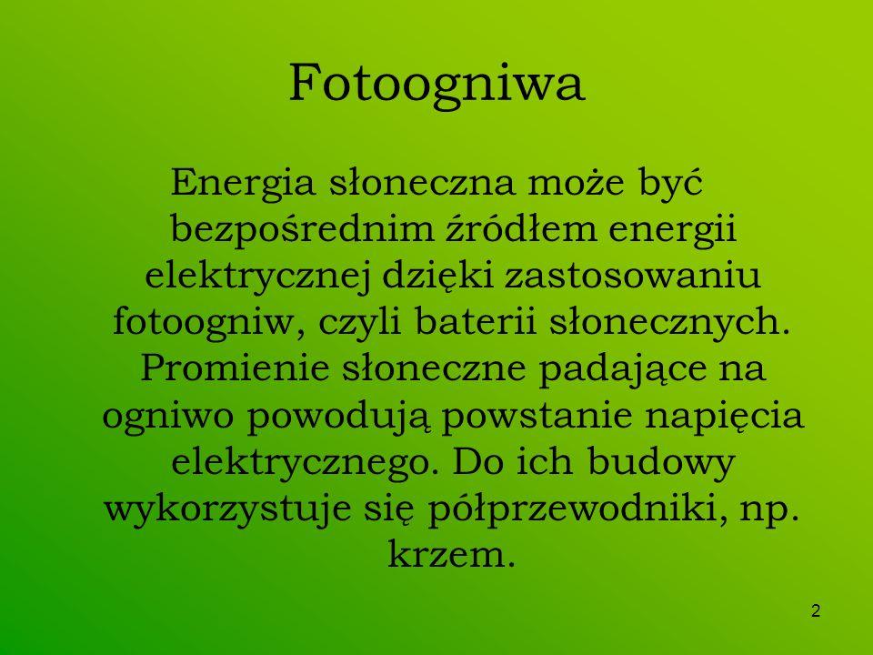 Fotoogniwa