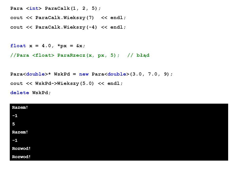 Para <int> ParaCalk(1, 2, 5);