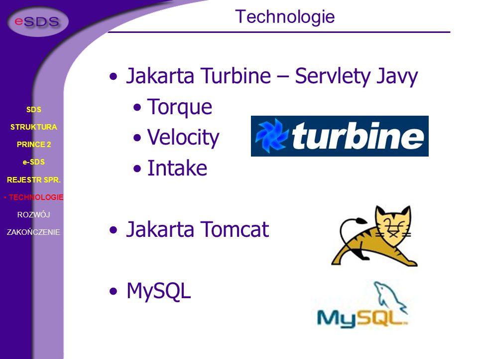 Jakarta Turbine – Servlety Javy Torque Velocity Intake Jakarta Tomcat