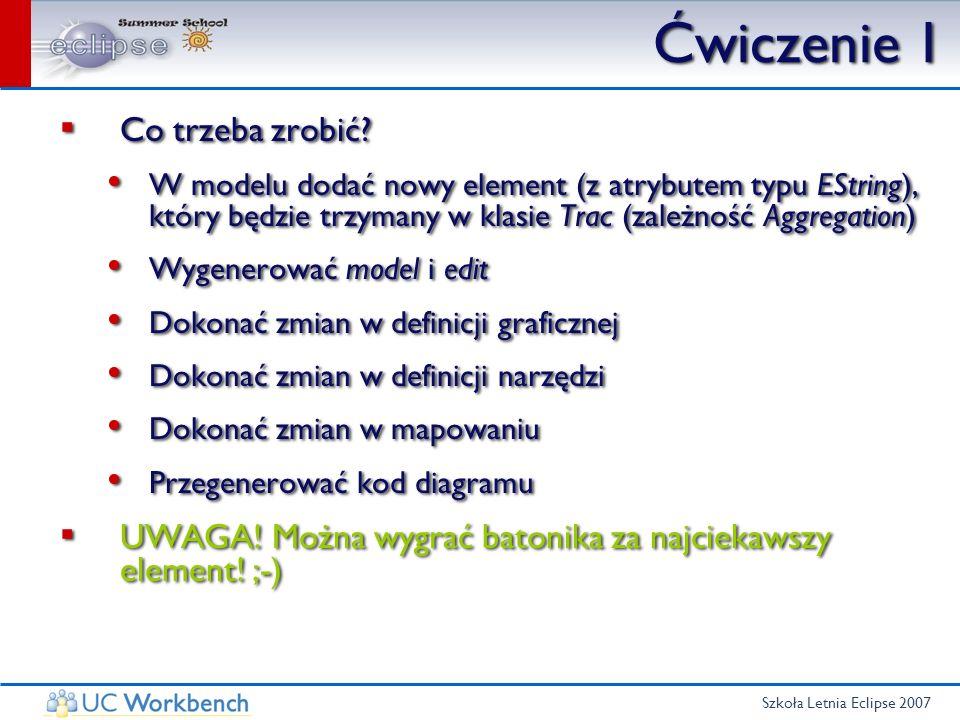 Alicja Ciemniewska i Jakub Jurkiewicz