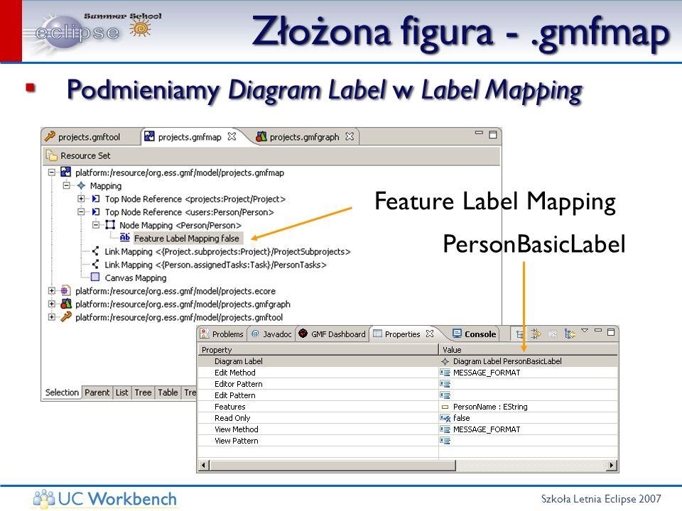 Złożona figura - .gmfmap