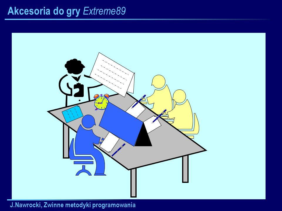 Akcesoria do gry Extreme89