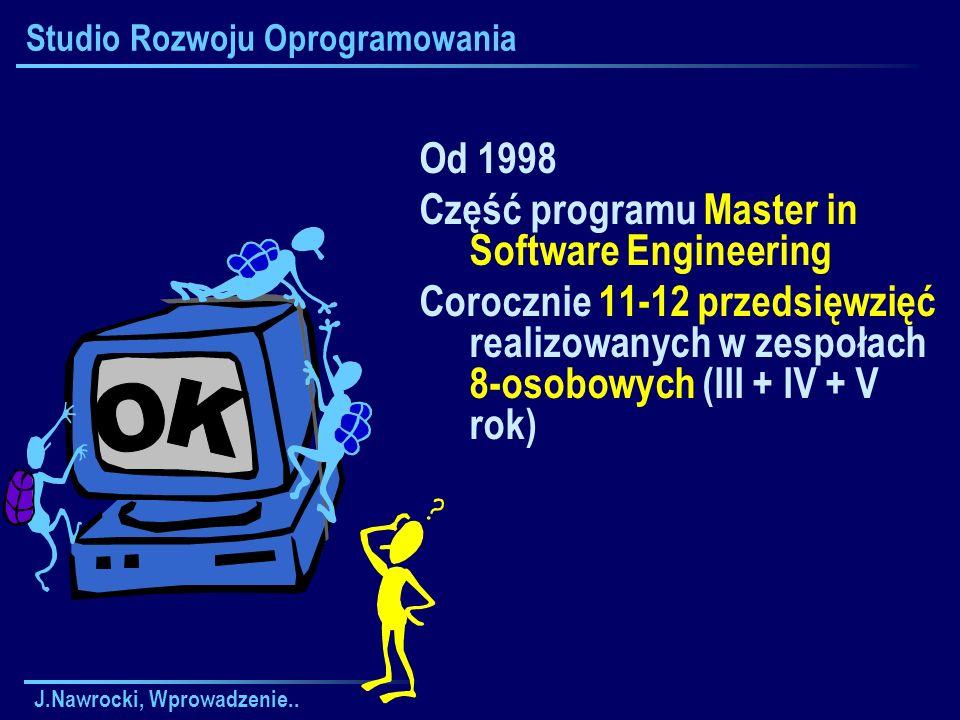 Studio Rozwoju Oprogramowania