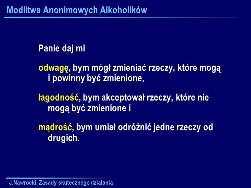 Modlitwa Anonimowych Alkoholików