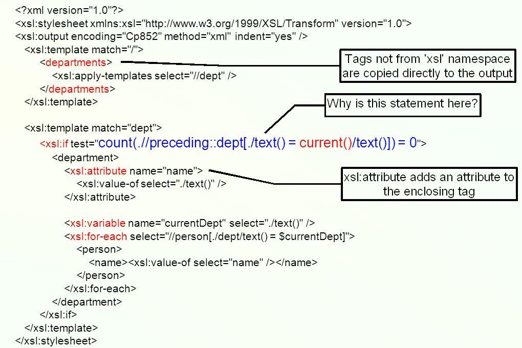 < xml version= 1.0 > <xsl:stylesheet xmlns:xsl= http://www.w3.org/1999/XSL/Transform version= 1.0 >