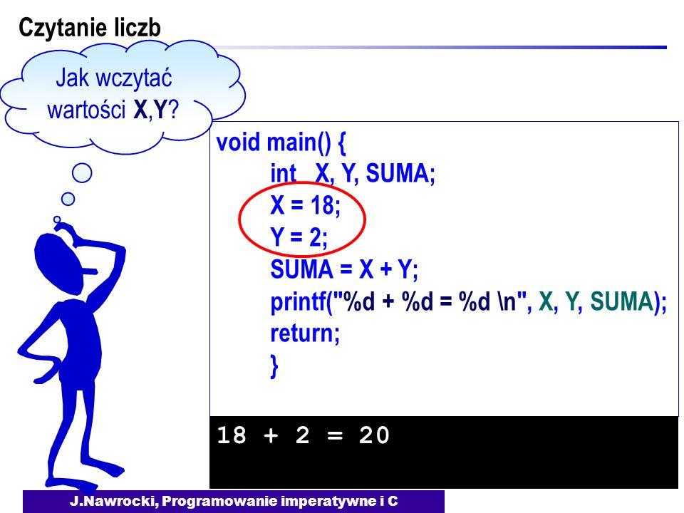 Jak wczytać wartości X,Y