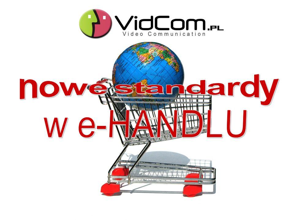 nowe standardy w e-HANDLU