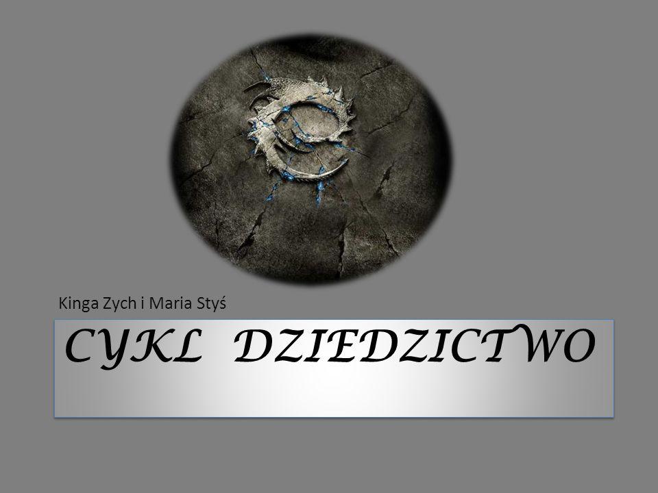 Kinga Zych i Maria Styś Cykl Dziedzictwo