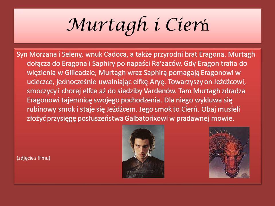 Murtagh i Cierń
