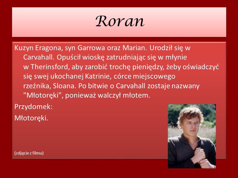 Roran