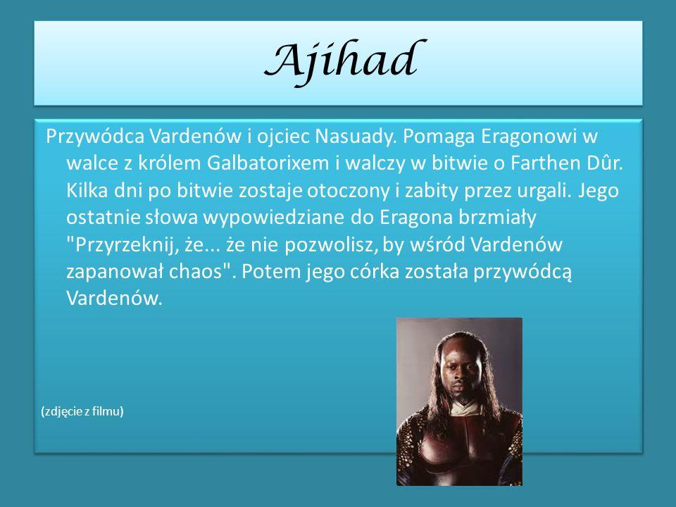 Ajihad