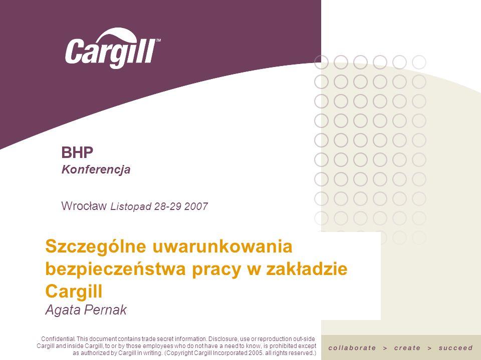 BHP Konferencja Wrocław Listopad 28-29 2007.