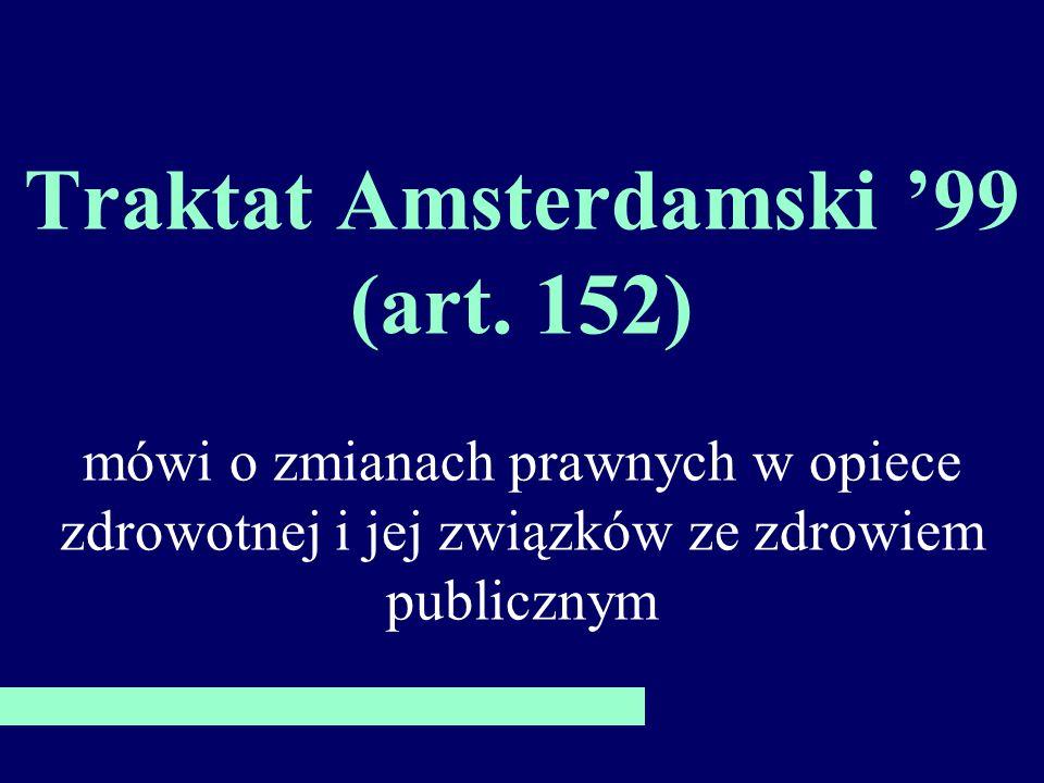 Traktat Amsterdamski '99 (art