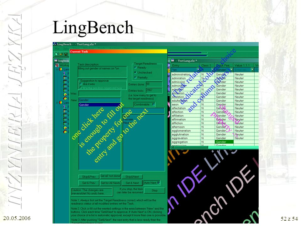 LingBench z 54