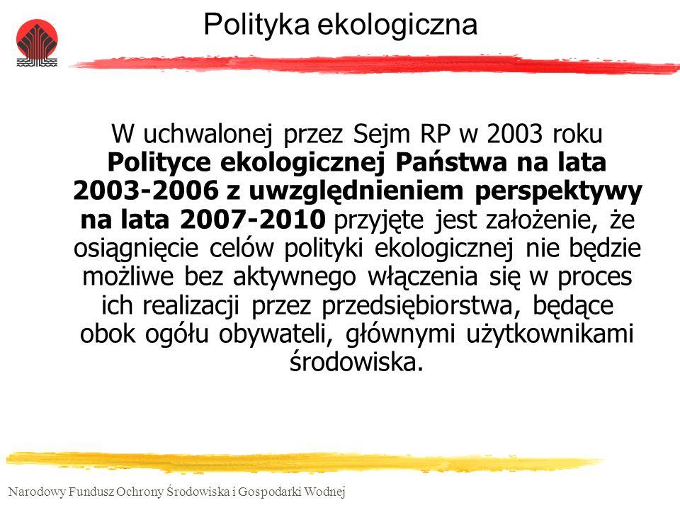 Polityka ekologiczna