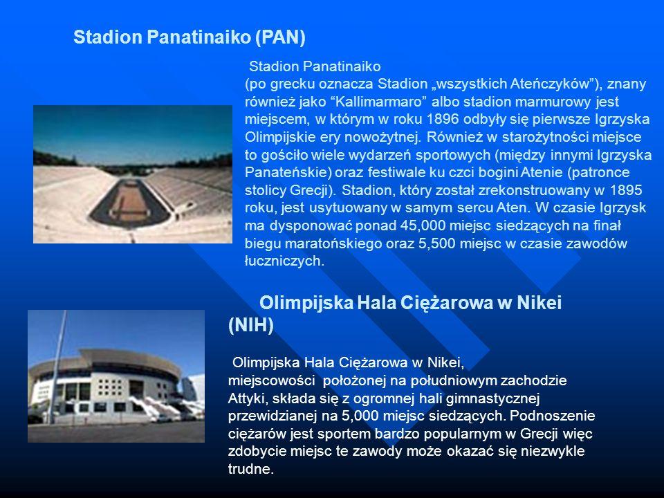 Stadion Panatinaiko (PAN)