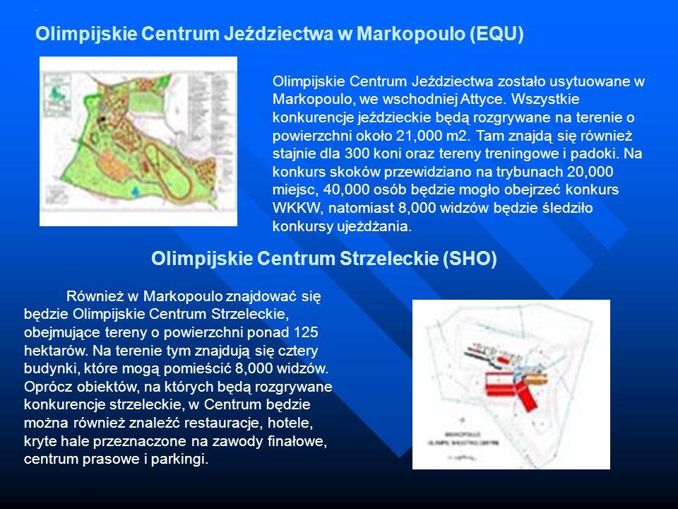 Olimpijskie Centrum Strzeleckie (SHO)
