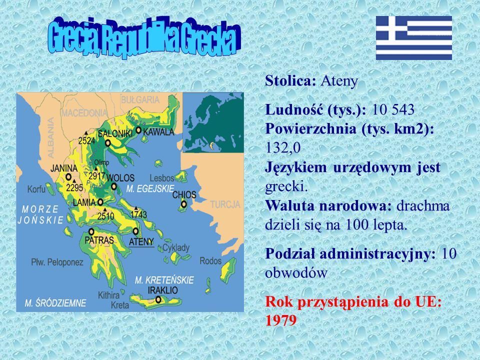 Grecja, Republika Grecka