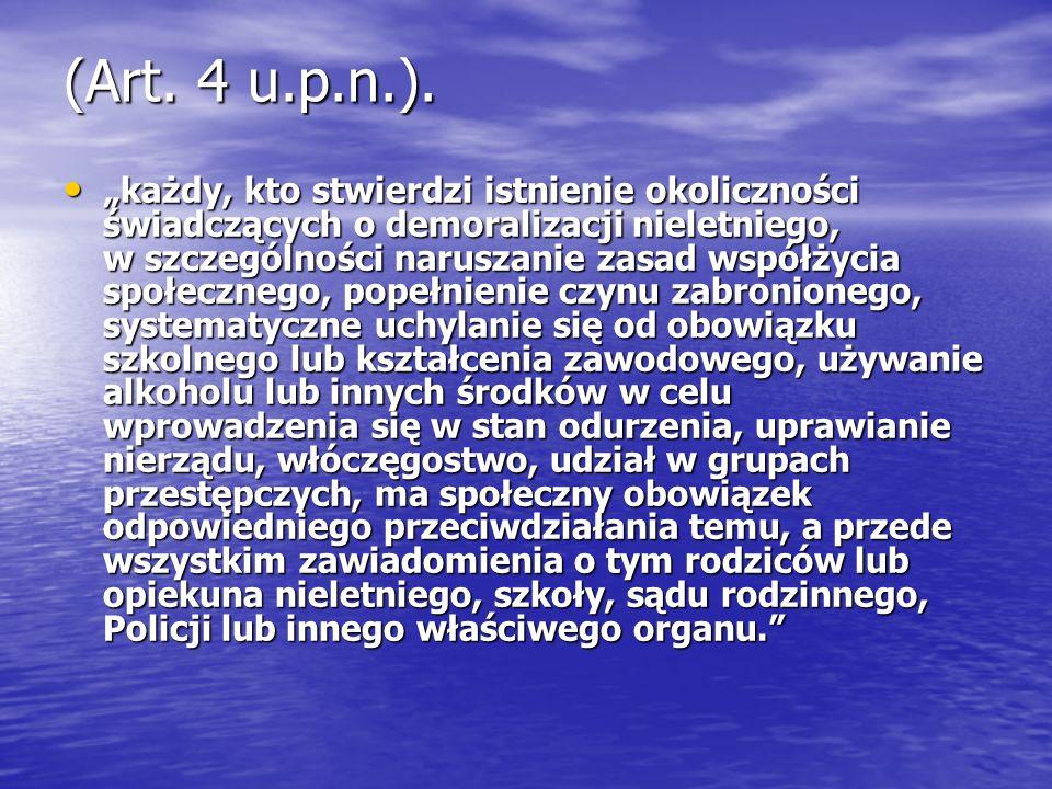 (Art. 4 u.p.n.).
