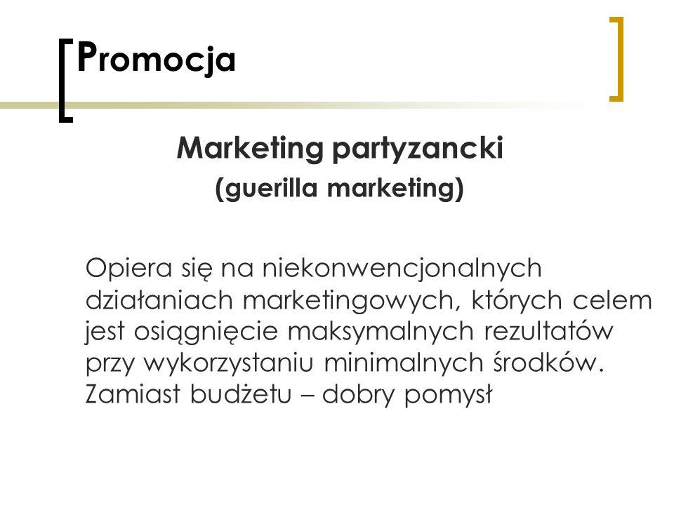 Marketing partyzancki