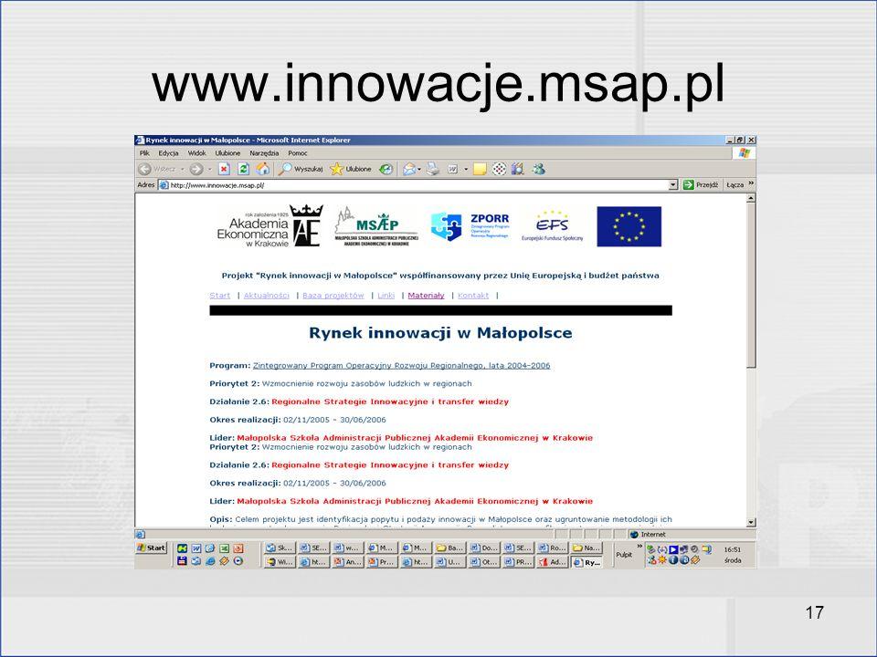 www.innowacje.msap.pl