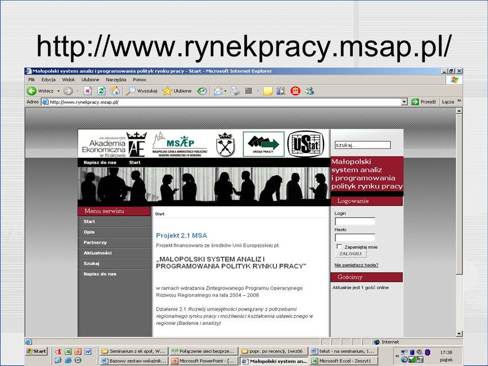 http://www.rynekpracy.msap.pl/