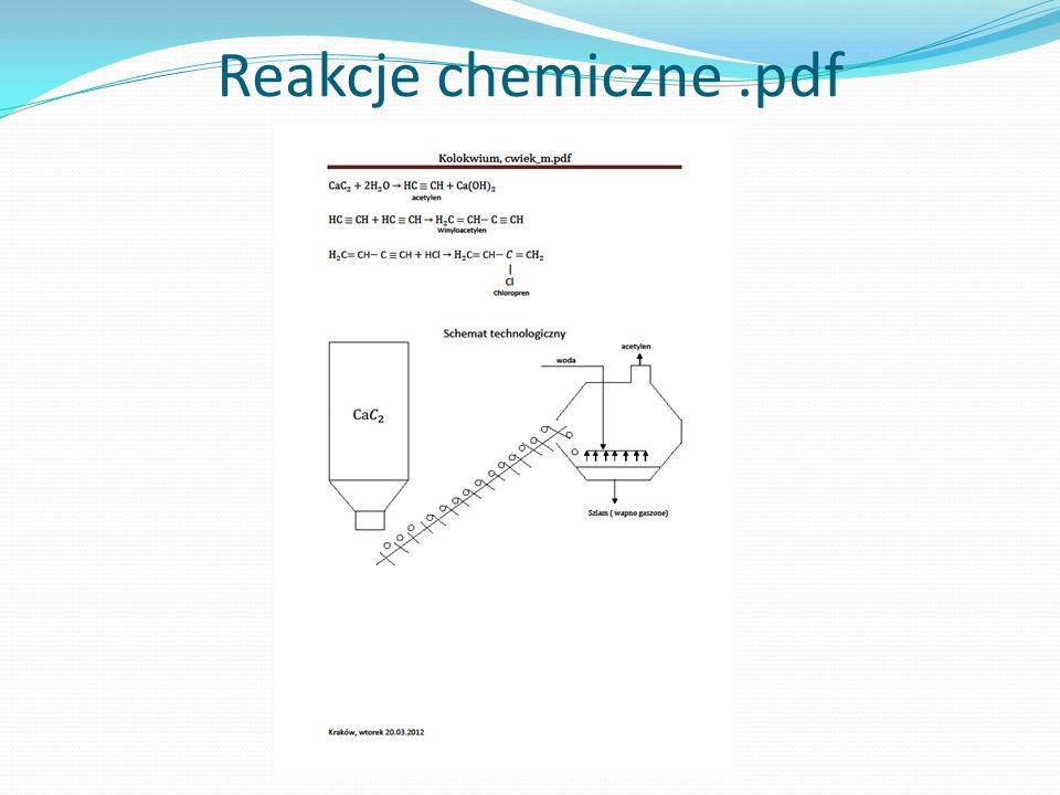 Reakcje chemiczne .pdf