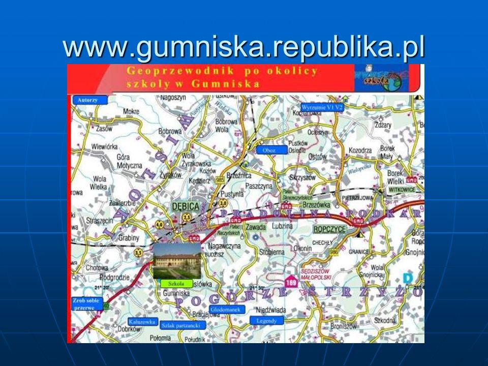 www.gumniska.republika.pl
