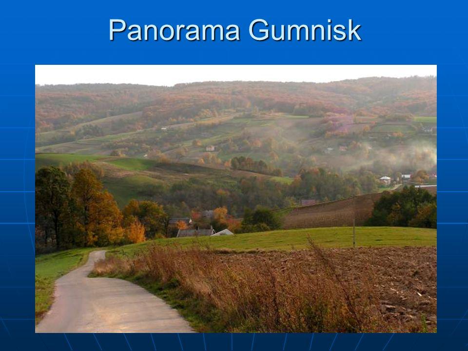 Panorama Gumnisk