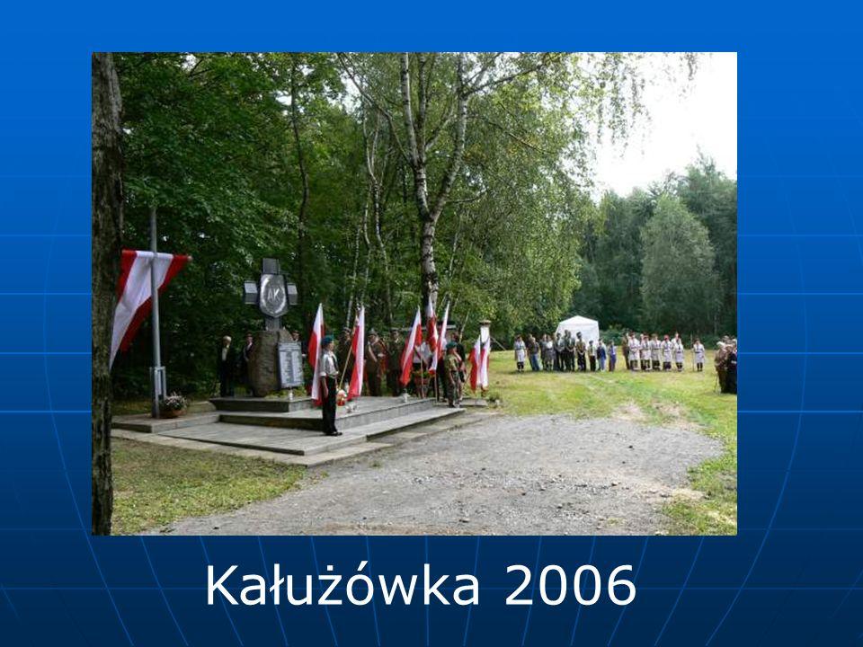 Kałużówka 2006