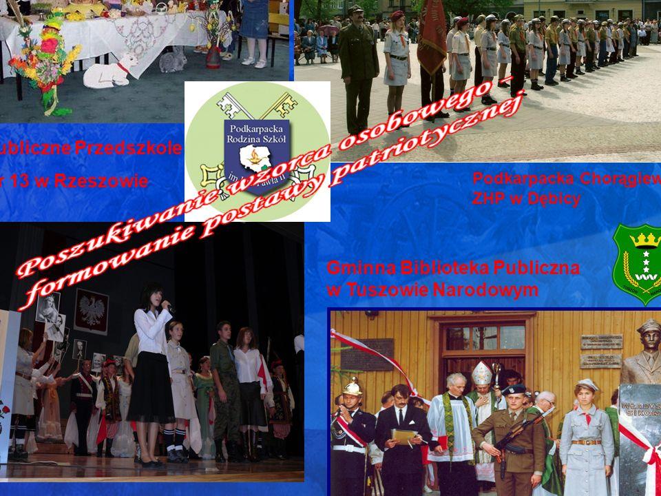 Publiczne Przedszkole Nr 13 w Rzeszowie