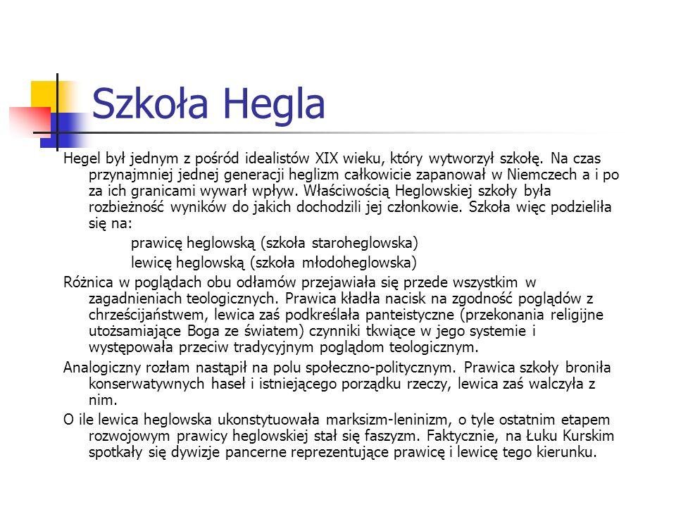 Szkoła Hegla