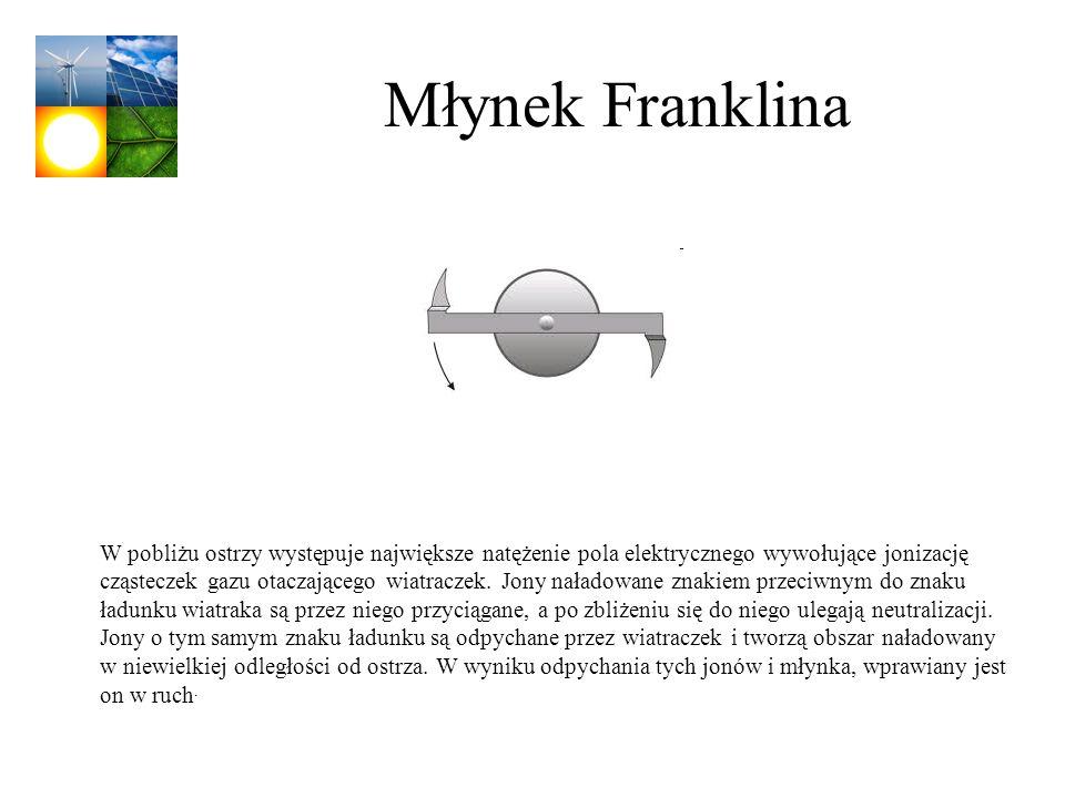 Młynek Franklina